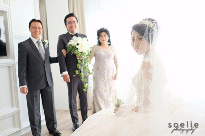 Wedding Joshua & Jessica by soelie photography - 002
