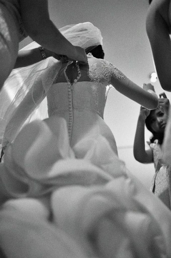 The Wedding - Franky + Irene by Studio 8 Bali Photography - 006