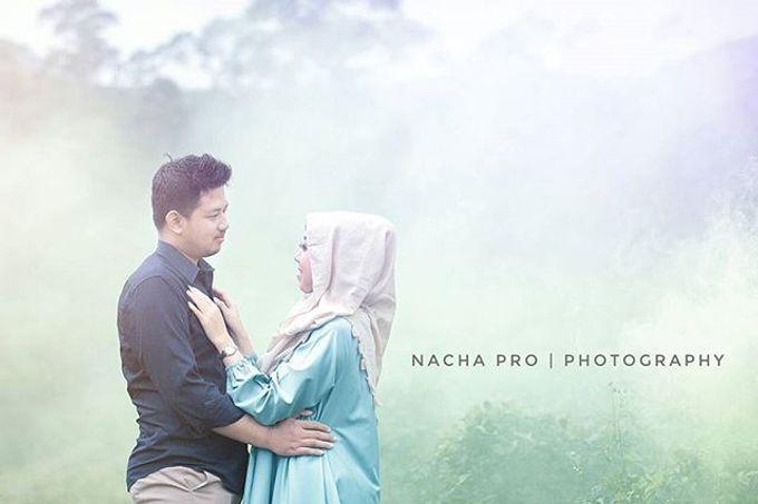 Prewedding Fany & Rika by NaCha Pro - 003