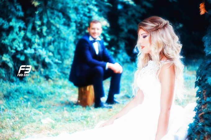 Portraits & Weddings by Foto Ensi - 032