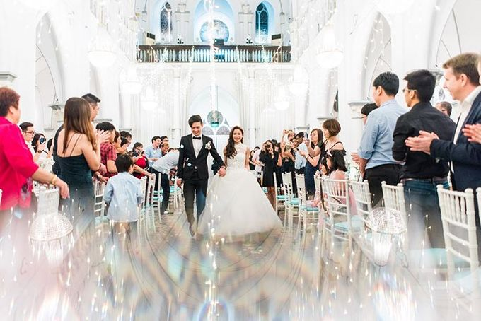 Rustic Tiffany - Elson & Shushan by Digio Bridal - 007