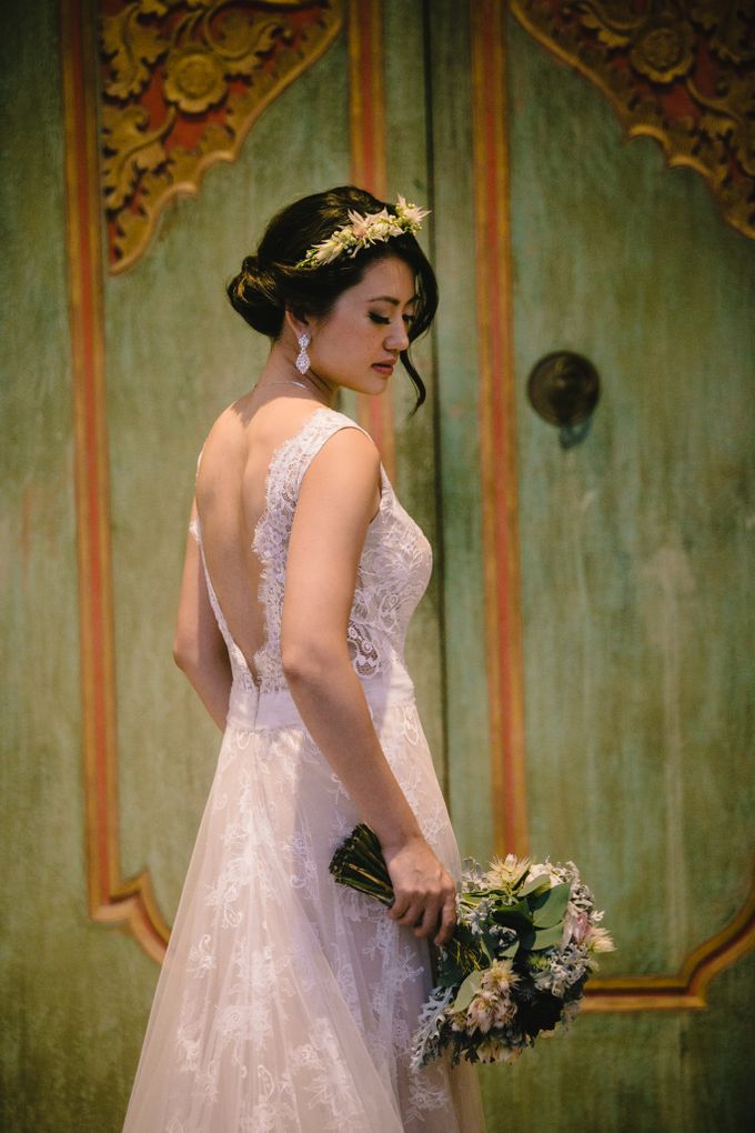 Kevin & Jessica by Twogather Wedding Planner - 033