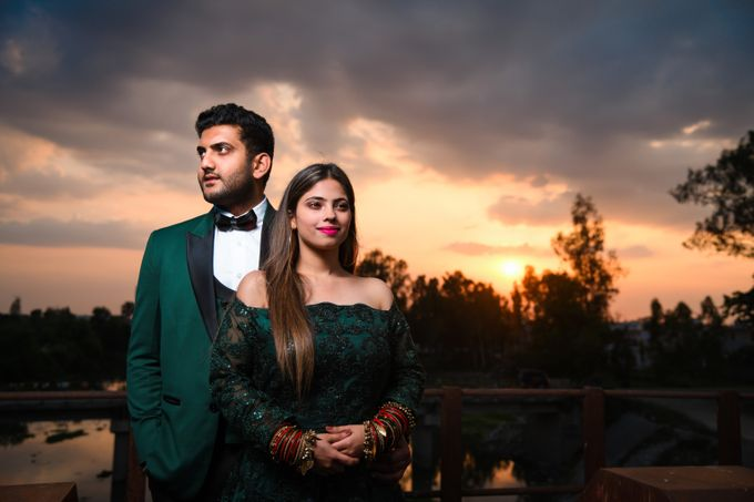 Love Birds by The shivam Photography - 029