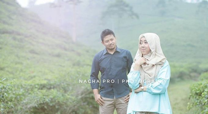 Prewedding Fany & Rika by NaCha Pro - 001