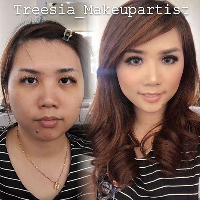 Portfolio by Treesia Makeup Artist - 022