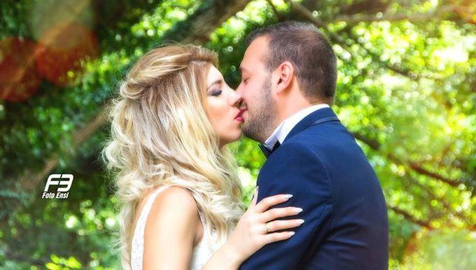 Portraits & Weddings by Foto Ensi - 029