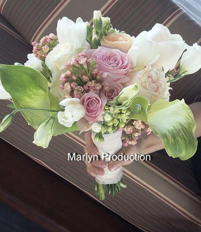 Ayana villa Wedding by Marlyn Production - 008