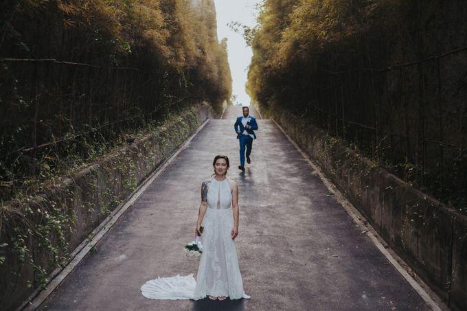 The Wedding of Chris & Mona by Varawedding - 037