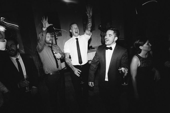 Hannah and James Wedding by iZO Photography - 045