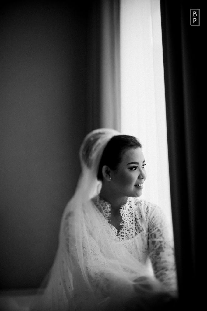Albert & Berta Wedding by Wong Hang Distinguished Tailor - 002