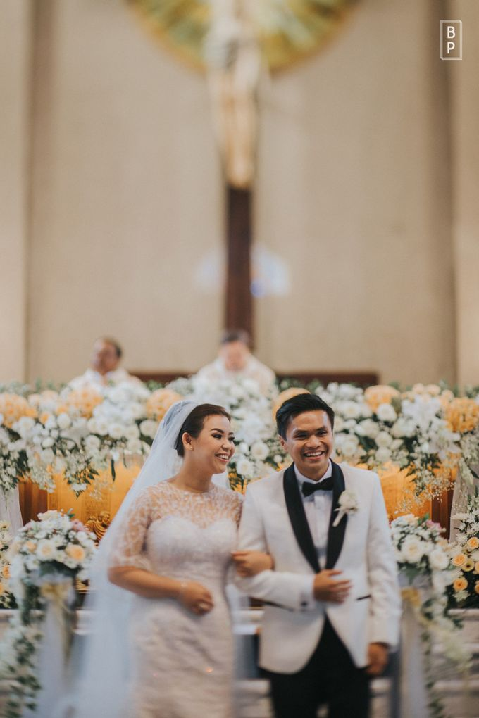 Albert & Berta Wedding by Bernardo Pictura - 014
