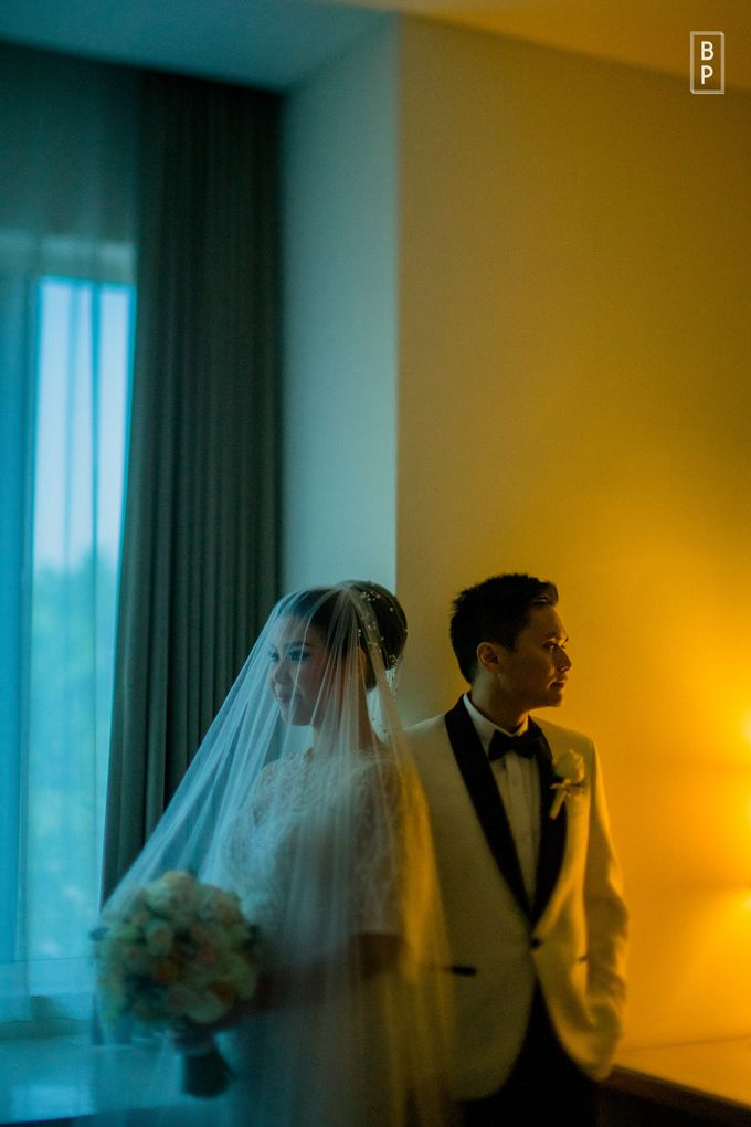 Albert & Berta Wedding by Bernardo Pictura - 016