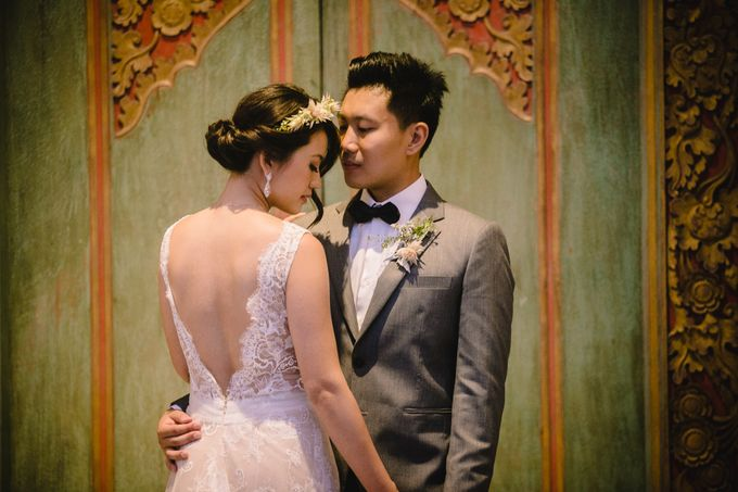 Kevin & Jessica by Twogather Wedding Planner - 034