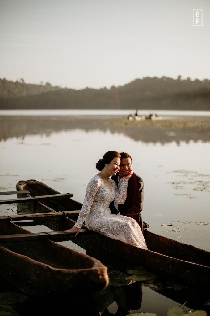 Albert & Berta Prewedding by Bernardo Pictura - 020