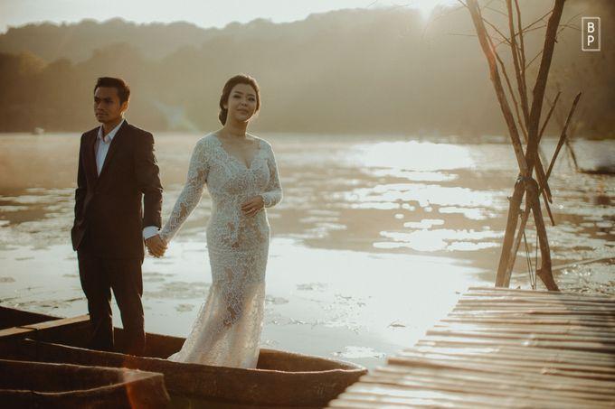 Albert & Berta Prewedding by Bernardo Pictura - 021