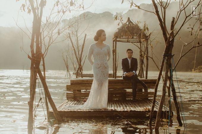 Albert & Berta Prewedding by Bernardo Pictura - 022