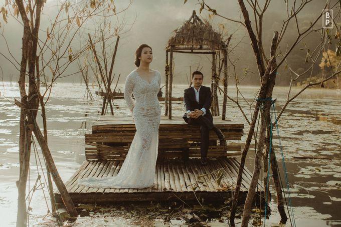 Albert & Berta Prewedding by Bernardo Pictura - 023