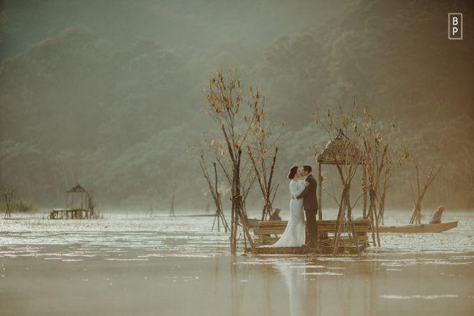 Albert & Berta Prewedding by Bernardo Pictura - 024