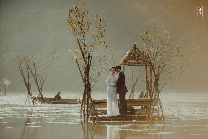 Albert & Berta Prewedding by Bernardo Pictura - 025