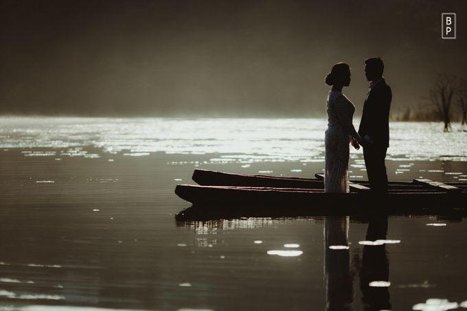 Albert & Berta Prewedding by Bernardo Pictura - 027