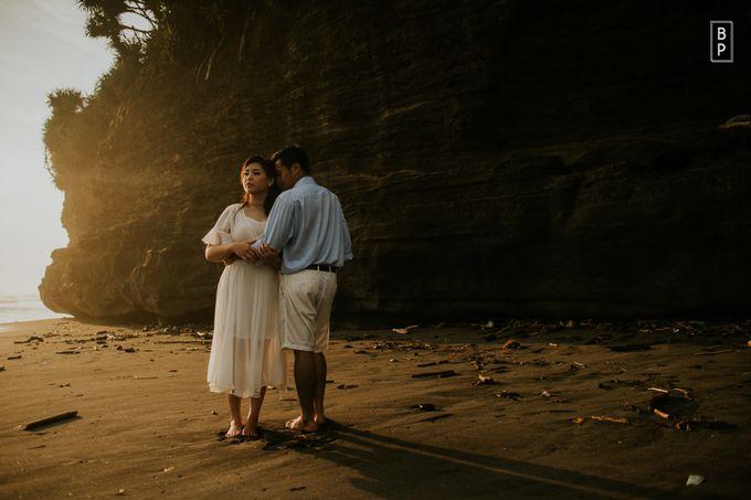 Albert & Berta Prewedding by Bernardo Pictura - 039