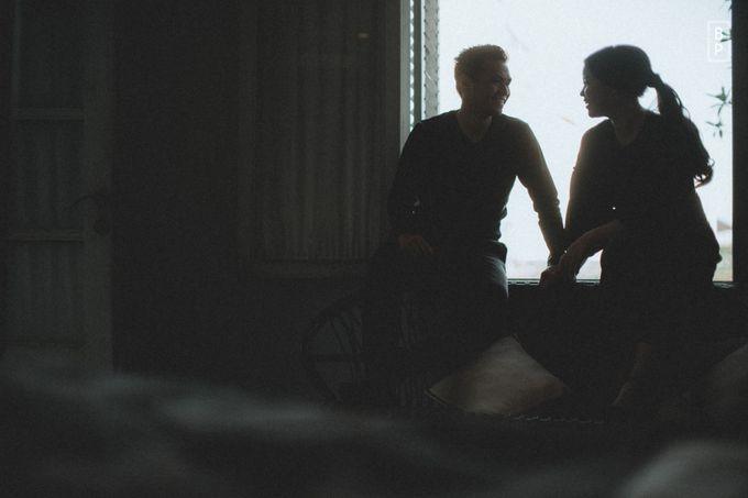 Albert & Berta Prewedding by Bernardo Pictura - 040
