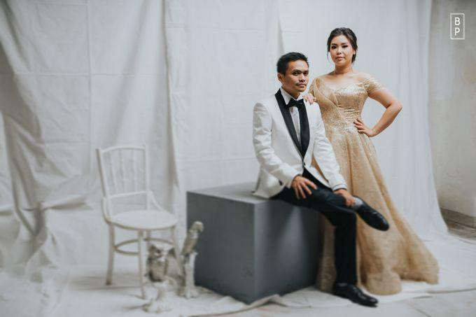 Albert & Berta Prewedding by Bernardo Pictura - 001