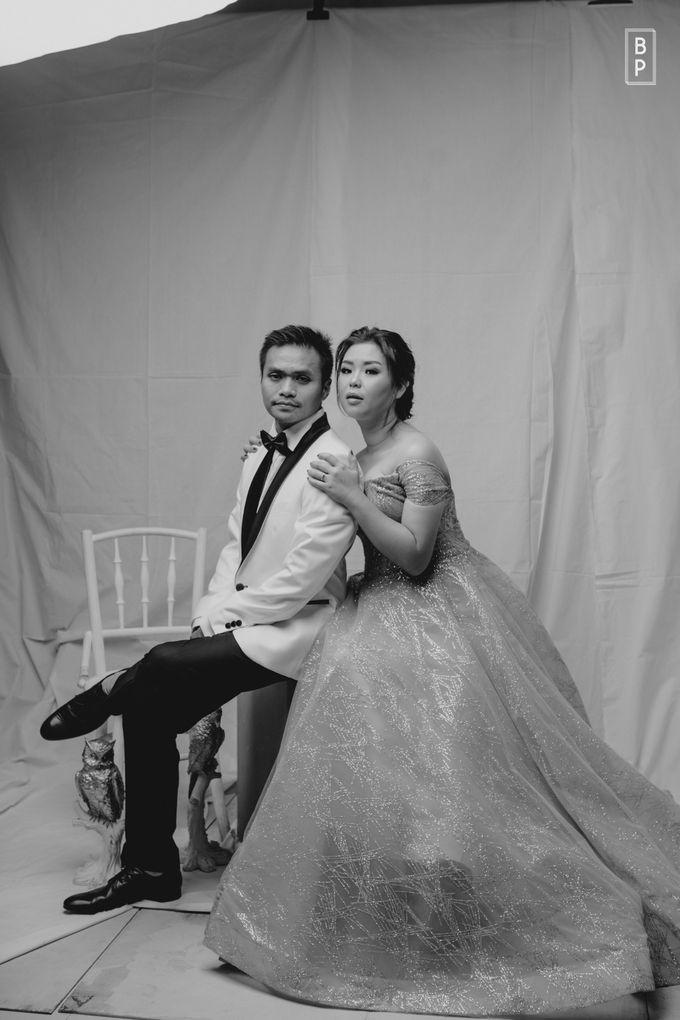 Albert & Berta Prewedding by Bernardo Pictura - 002