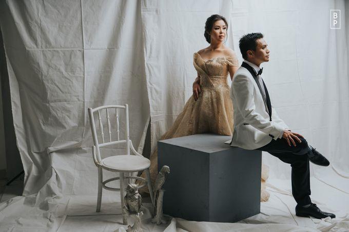 Albert & Berta Prewedding by Bernardo Pictura - 003