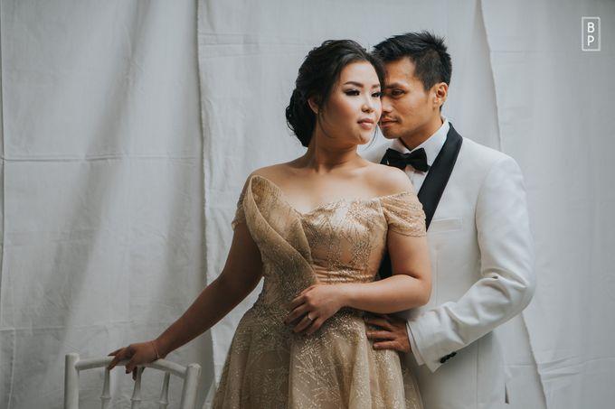 Albert & Berta Prewedding by Bernardo Pictura - 004