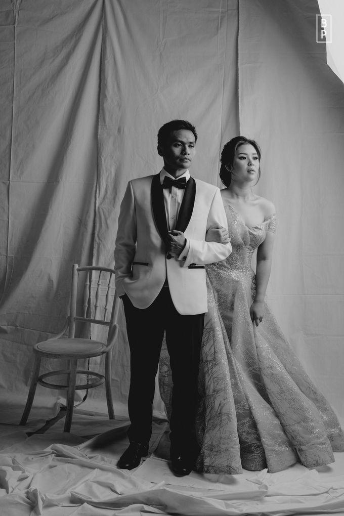 Albert & Berta Prewedding by Bernardo Pictura - 006