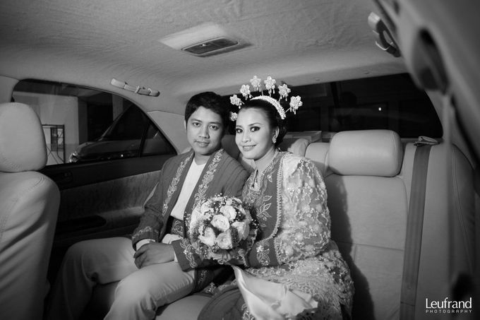 The Wedding of Marlin & Bobby by Leufrand Photography - 005
