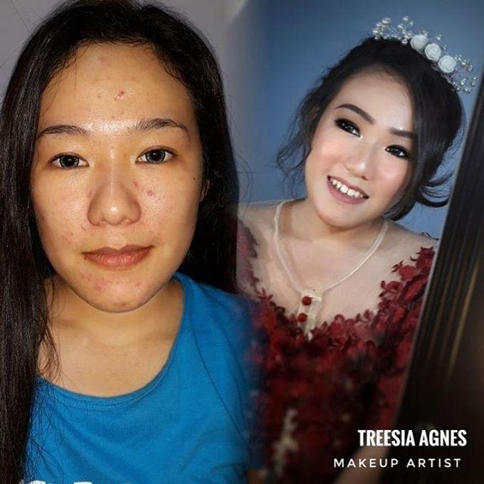 Portfolio by Treesia Makeup Artist - 014