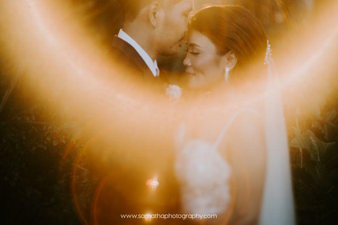 The wedding of Paschalia & Margita by Dona Wedding Decoration & Planner - 023