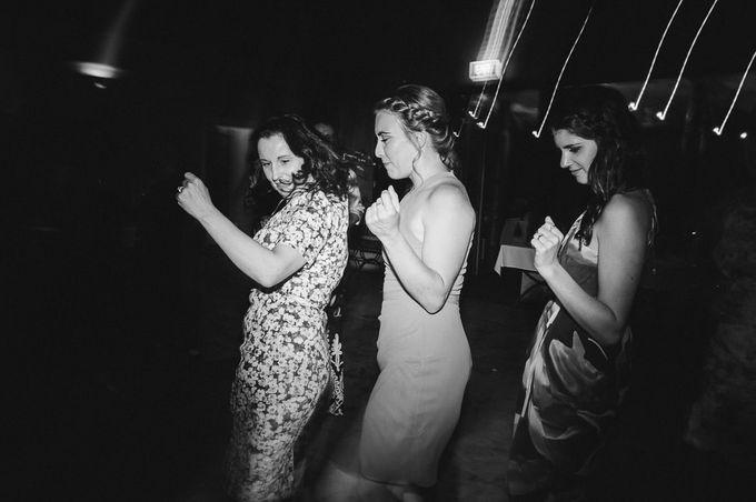 Hannah and James Wedding by iZO Photography - 046