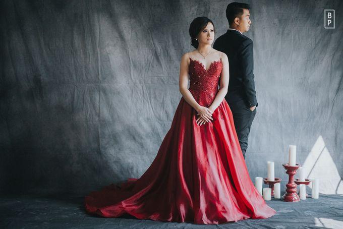 Elment & Christina Prewedding by Bernardo Pictura - 014