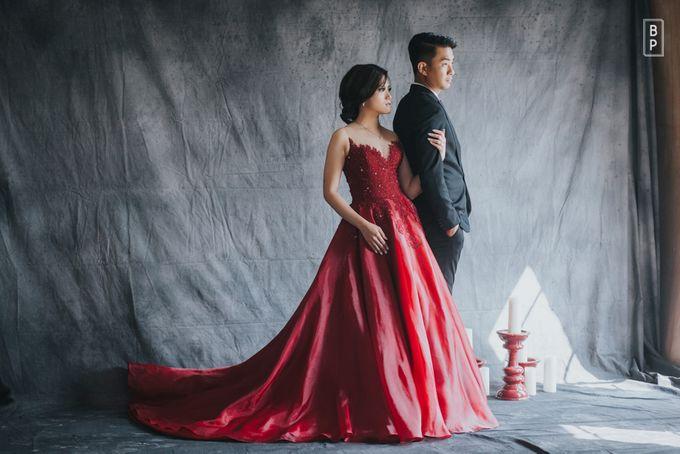 Elment & Christina Prewedding by Bernardo Pictura - 015