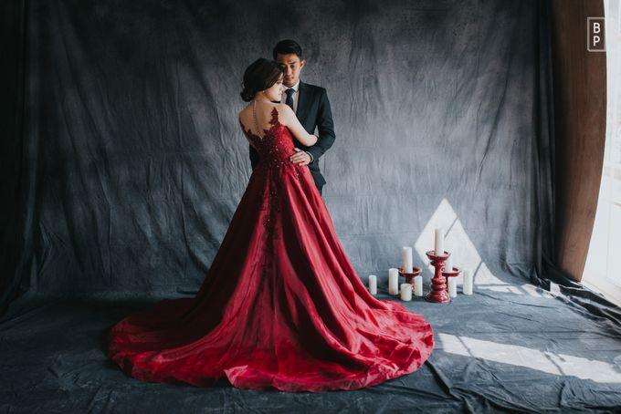 Elment & Christina Prewedding by Bernardo Pictura - 017