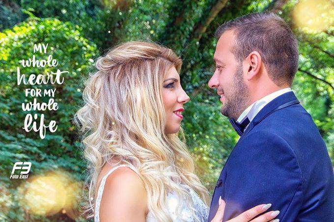 Portraits & Weddings by Foto Ensi - 007