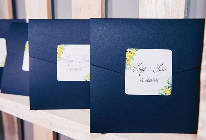 Sara&Luigi by Marilù Wedding Project - 006