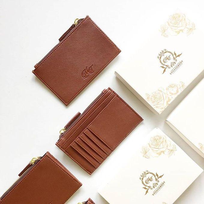 Card & Coin Holder by Le'kado - 005