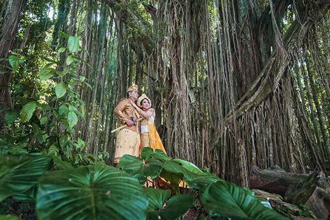 Prewedding Bali modification by Alenspicture - 004