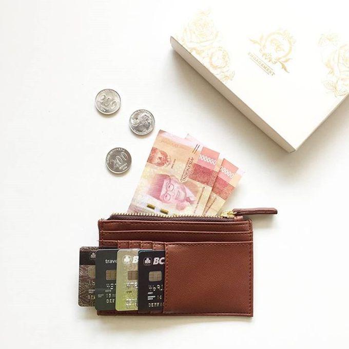 Card & Coin Holder by Le'kado - 006