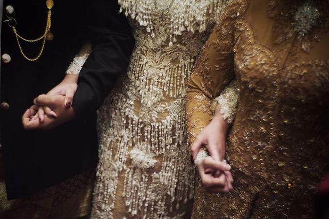 Uti & Rama Wedding by Davy Linggar Photography - 002