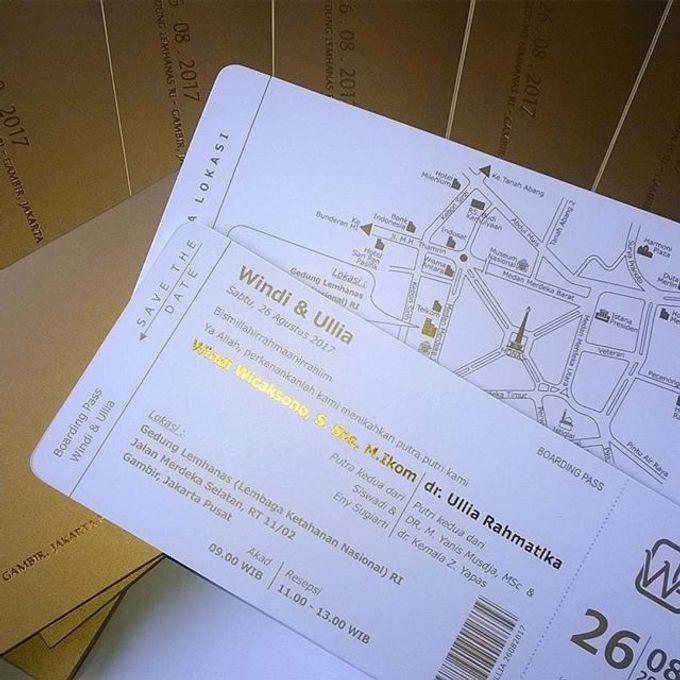 Windi ullie by infinity invitation bridestory add to board windi ullie by infinity invitation 001 stopboris Gallery