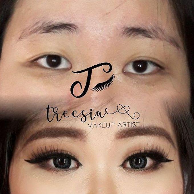 Portfolio by Treesia Makeup Artist - 031