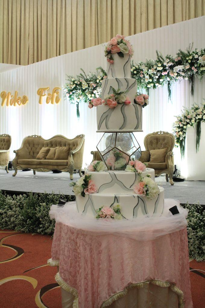 MC Wedding Aston Sentul Bogor - Anthony Stevven by Anthony Stevven - 004