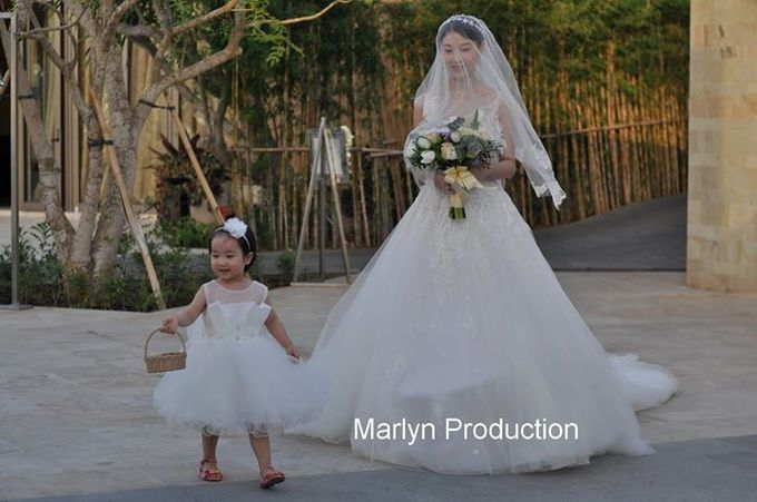 Chanqing Hu & Shuang liu's Wedding by Marlyn Production - 002