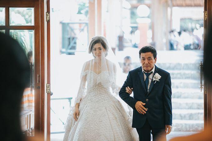 Wedding Of Stefen & Rina by My Day Photostory - 027