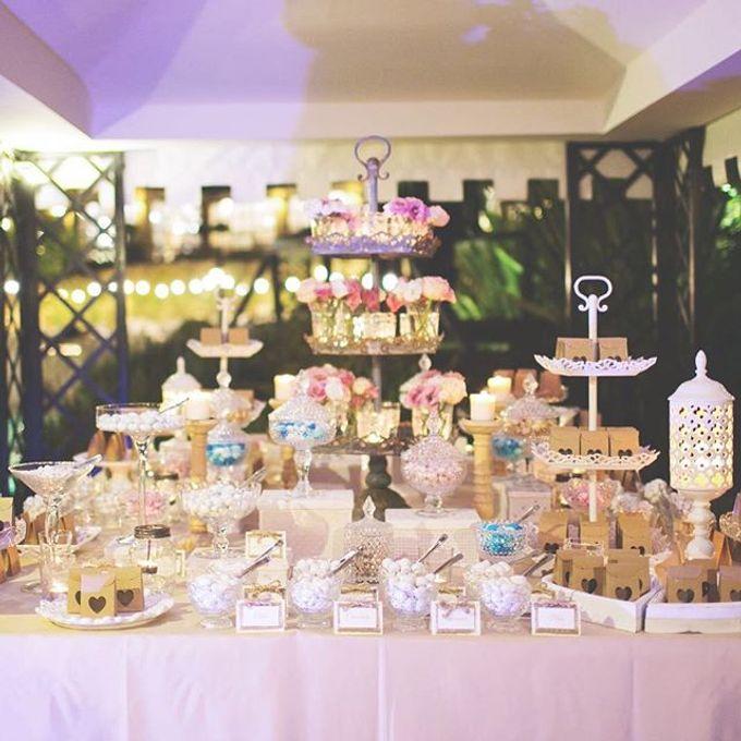 Charming weddings by L'Antico Casale dei Mascioni - 024
